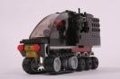 Heavy Attack Vehicle