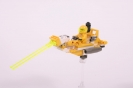 Yellow Swoop 1