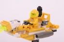 Yellow Swoop 2