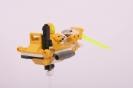 Yellow Swoop 4