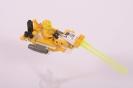Yellow Swoop 5